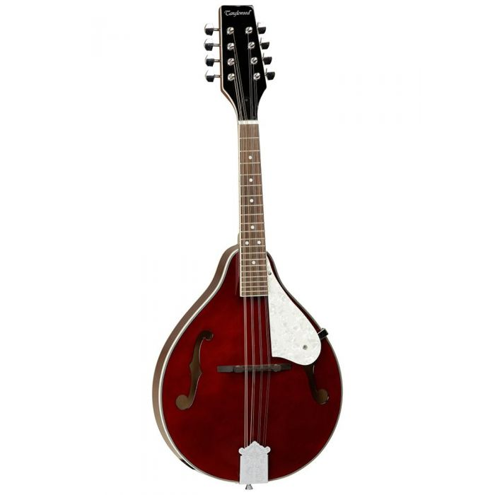 Tanglewood TWM T WR Mandolin Wine Red