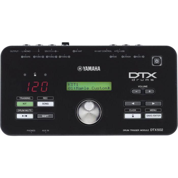 Yamaha DTX582K Module