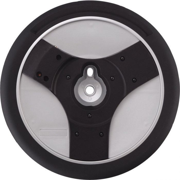 Another View of  Yamaha DTX582K Electronic Drum Kit Cymbal Pad