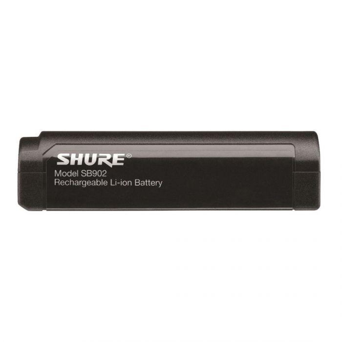 Shure SB902 Rechargeable Li-Ion Battery
