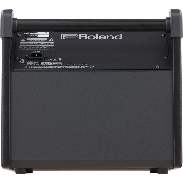 Roland PM-100 Drum Monitor Rear