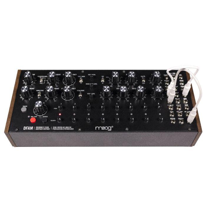 Moog DFAM Analogue Percussion Synthesizer