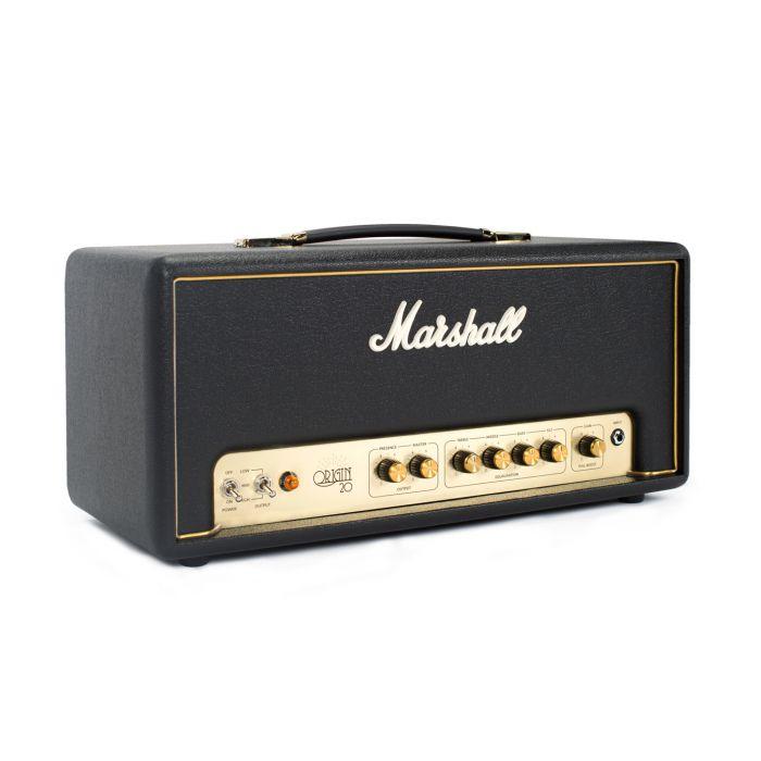 Marshall ORI20H Origin 20-Watt All-Valve Amp Head