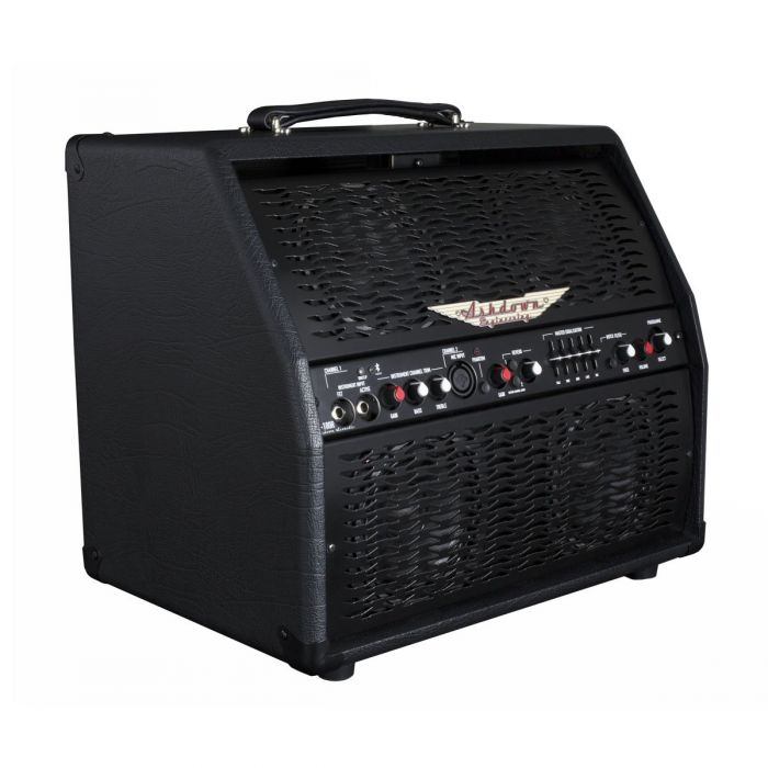 Ashdown AA-100-R 100w Acoustic Combo Amp with Reverb