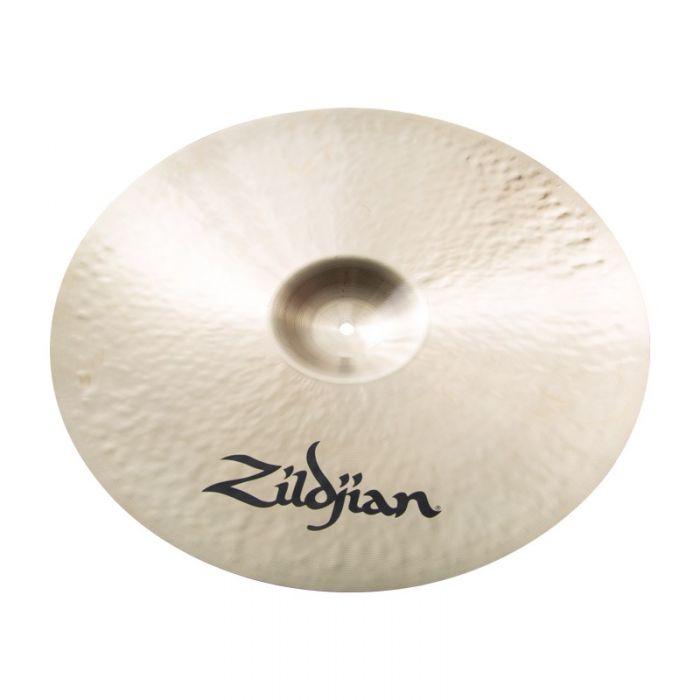 Zildjian 23 K Series Sweet Ride Rear