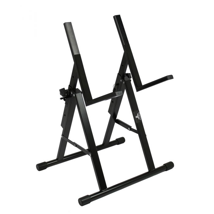 TOURTECH Adjustable Amplifer and Monitor Stand