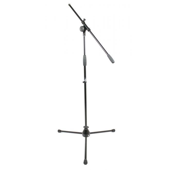 TOURTECH Heavy Duty Microphone Boom Stand