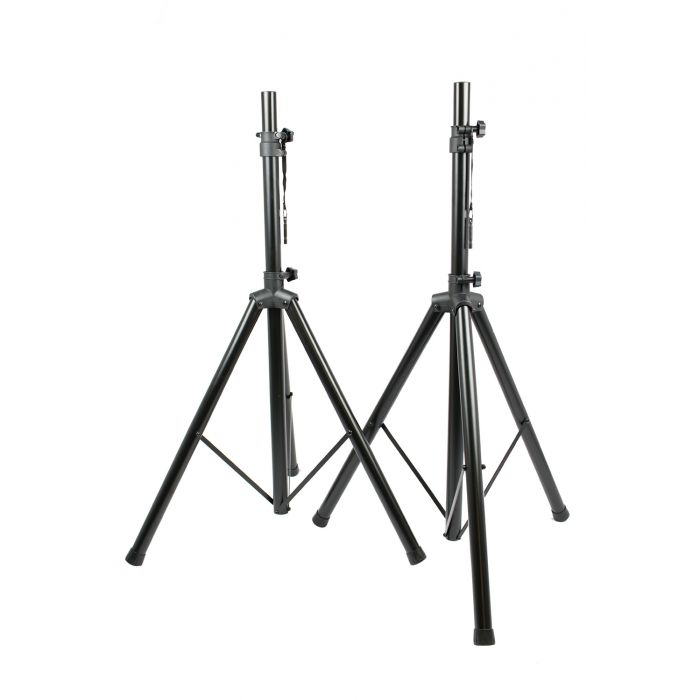 TOURTECH TTS-SPQ10 Speaker Stands with Carry Bag