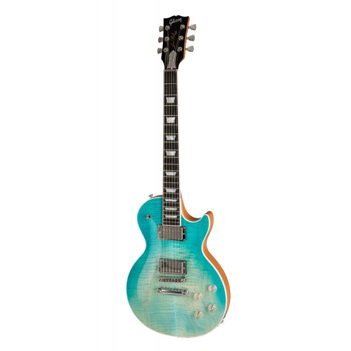 Gibson Les Paul Standard High Performance 2019 Seafoam Fade