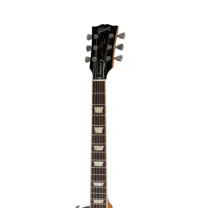 Gibson Les Paul Standard 2019 Seafoam Green Headstock