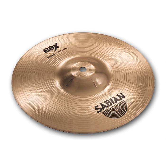 Sabian B8X 10 Splash Cymbal