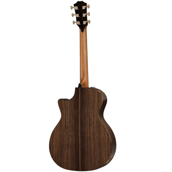 Taylor 914ce Electro-Acoustic Guitar Back