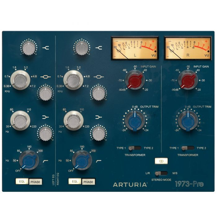 Arturia 3 Preamps You'll Actually Use 1973-Pre