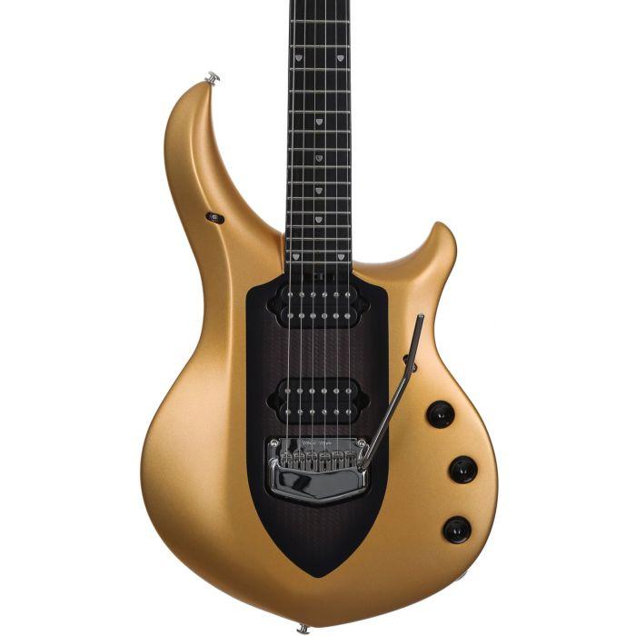 Musicman Jp Majesty Goldmine Guitar