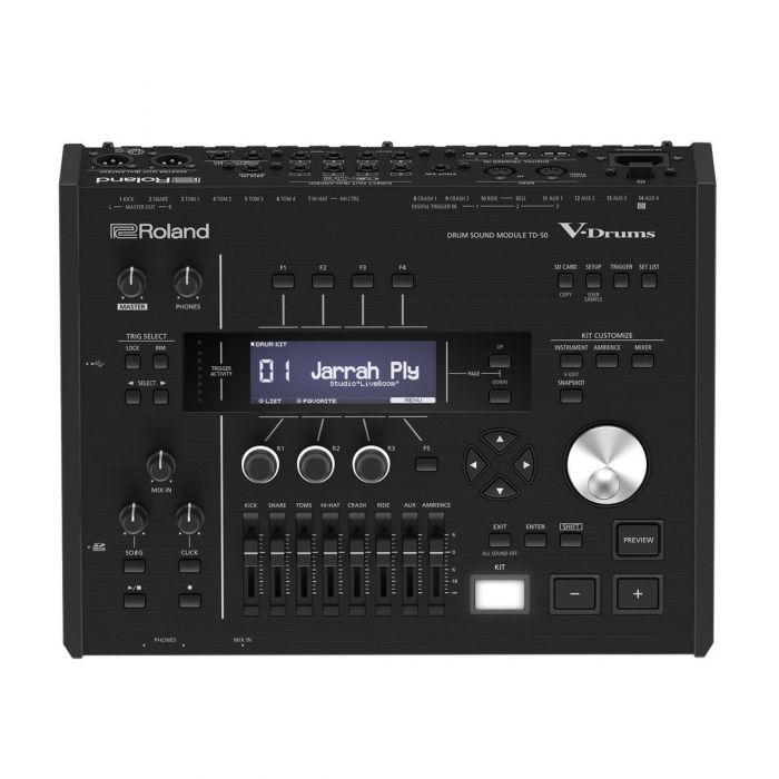 TD50 Drum Module