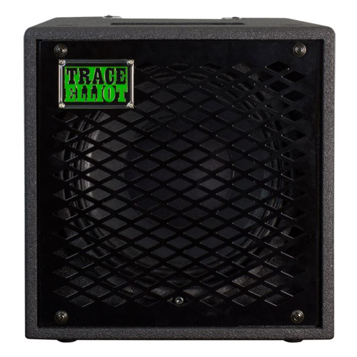 Trace Elliot Elf 1x10 Speaker Cab cabinet small lightweight