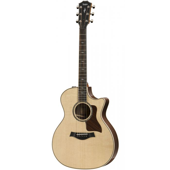 Taylor 814ce V-Class Electro-Acoustic Guitar