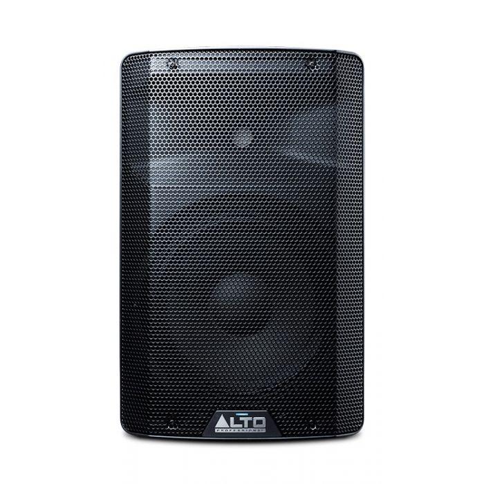 Alto TX210 300-Watt Active Loudspeaker Front