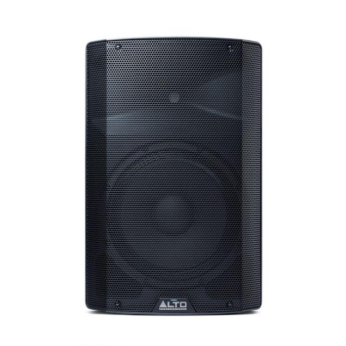 Alto TX212 600-Watt Active Loudspeaker Front