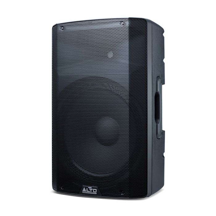 Alto TX215 600-Watt Active Loudspeaker