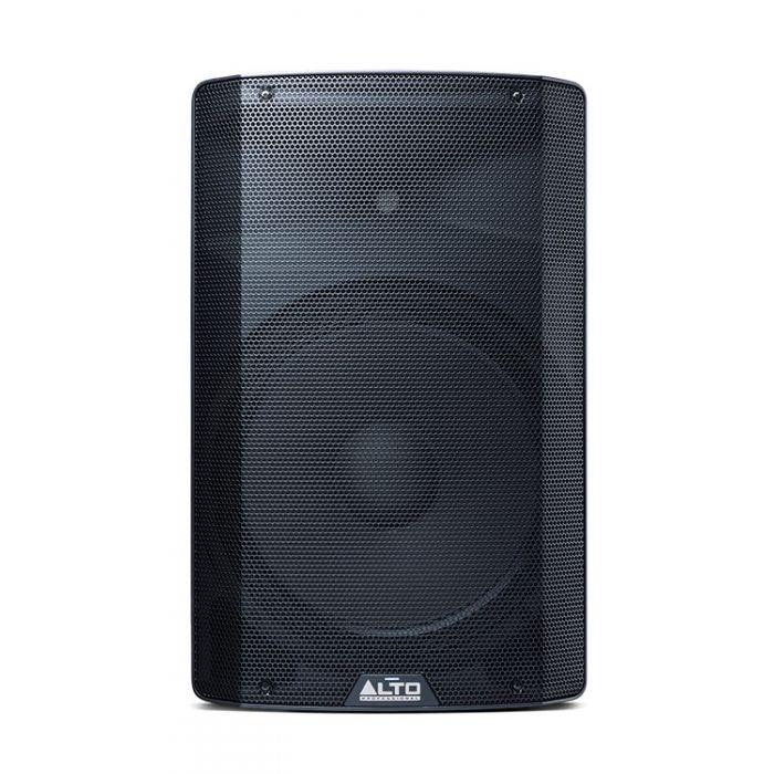 Alto TX215 600-Watt Active Loudspeaker Front