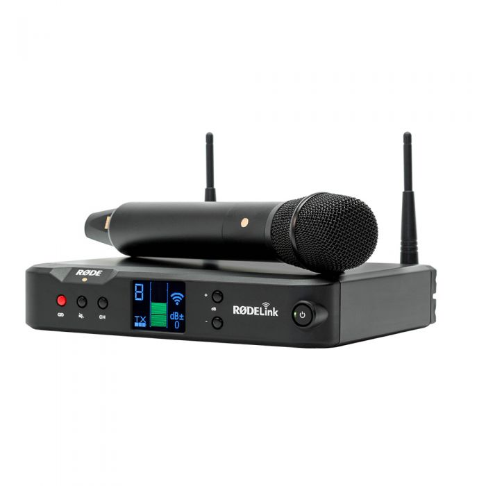 Rode RODELink Performer Kit Wireless Microphone System