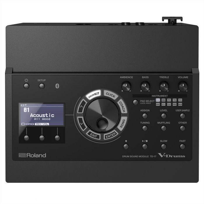 Roland TD17 V Drums Sound Module