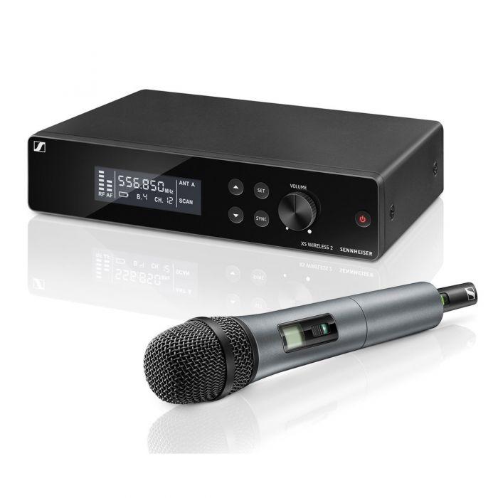 Sennheiser XSW 2-865 Wireless Microphone System