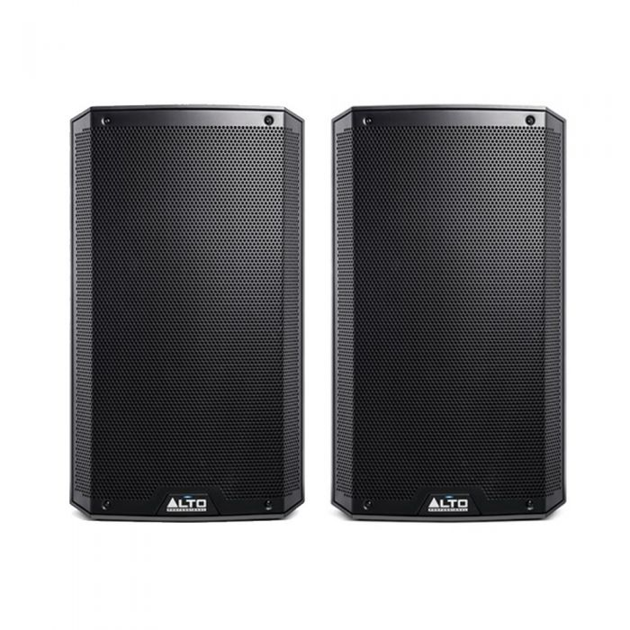 Alto Truesonic TS312 Active PA Speakers Pair