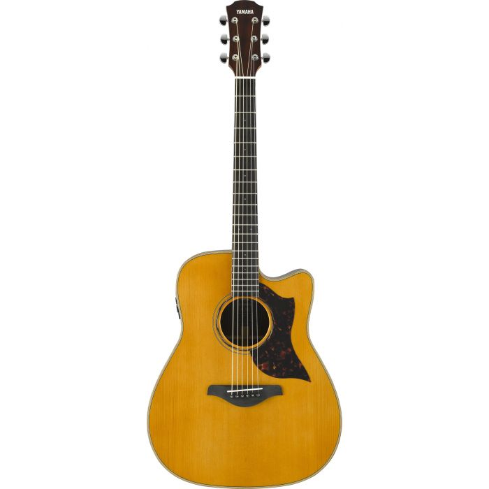 Yamaha A3R ARE Electro-Acoustic Guitar