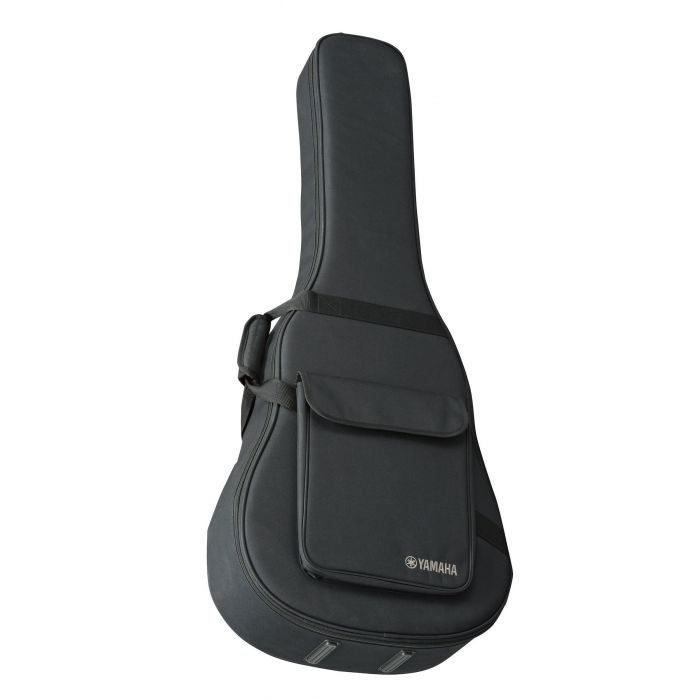Yamaha A3R ARE Electro-Acoustic Guitar Tobacco Brown Burst Gig Bag