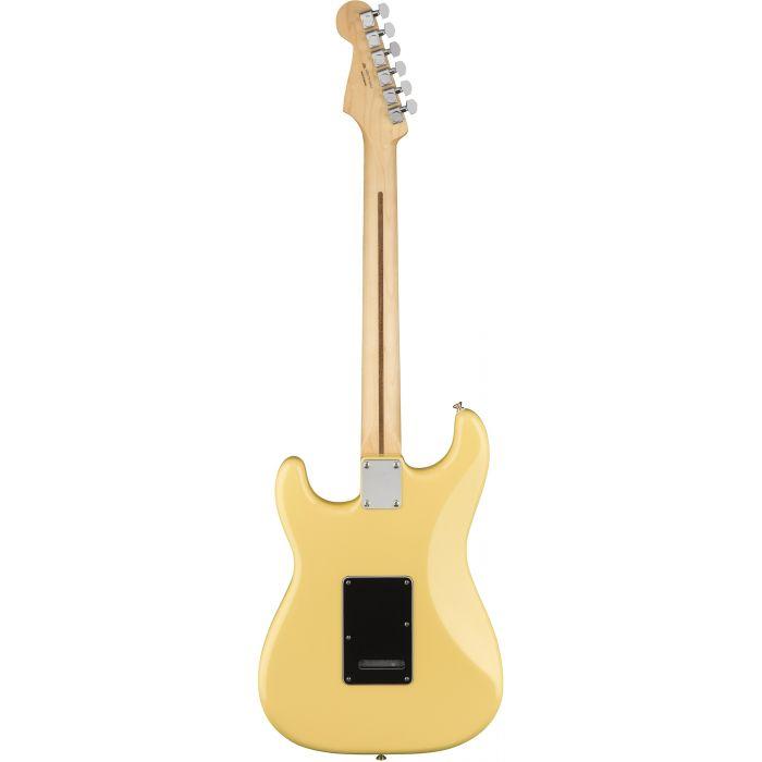 Fender Player Stratocaster HSH PF Buttercream Back