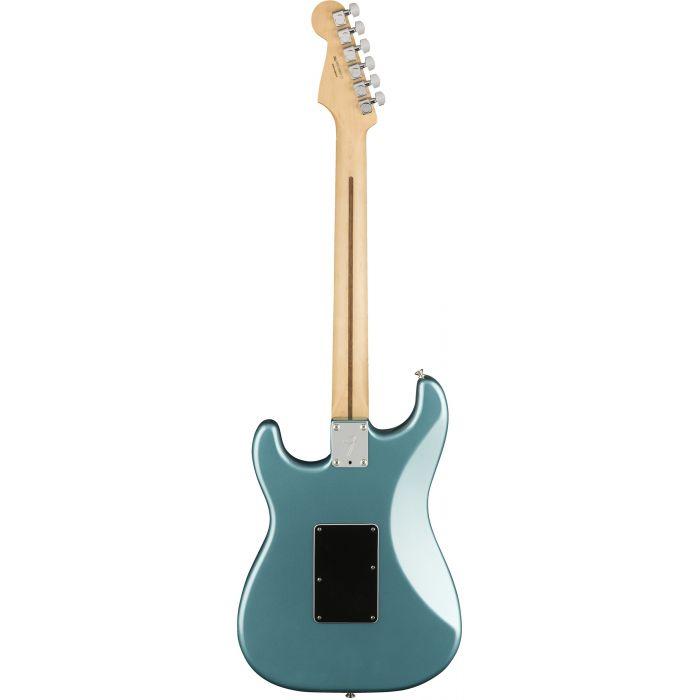 Fender Player Stratocaster FR HSS MN Tidepool Back