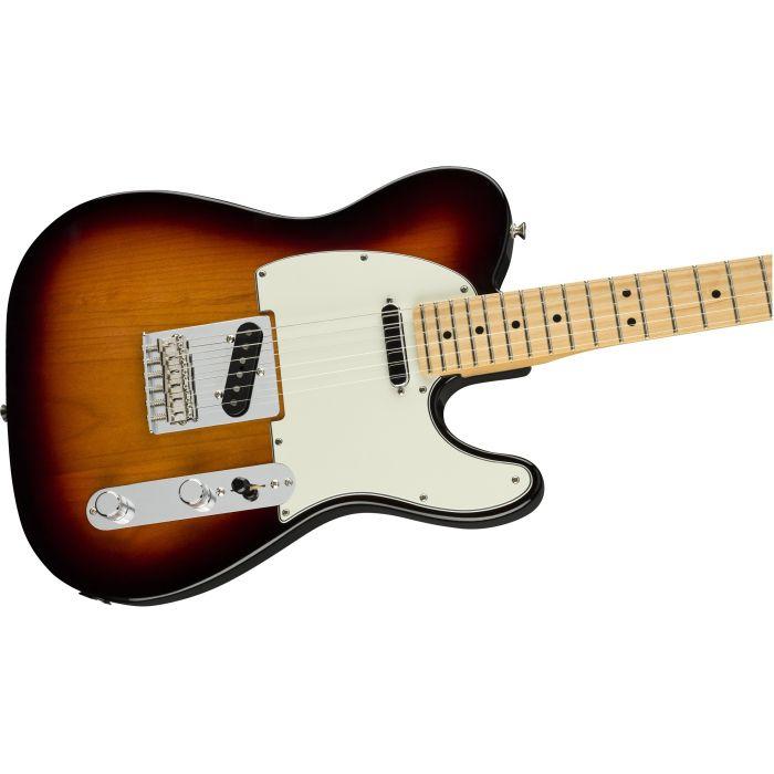 Fender Player Telecaster MN 3-Colour Sunburst Body