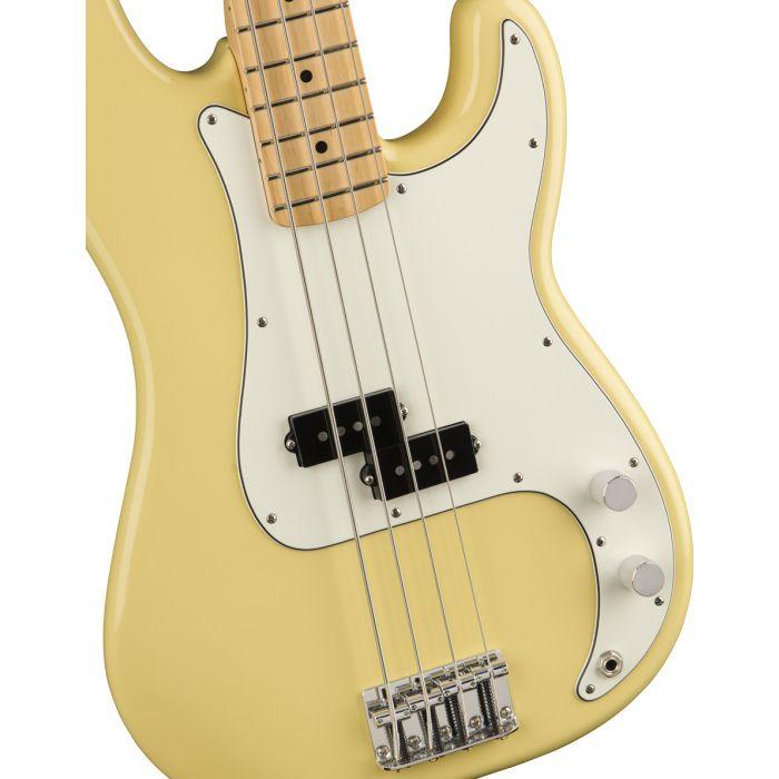 Fender Player Series Precision Bass MN Buttercream