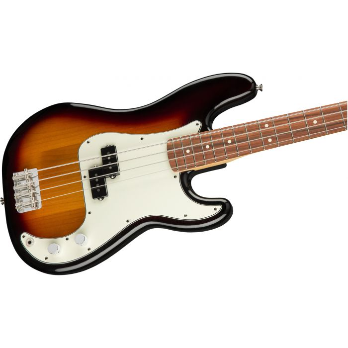 Fender Player Series Precision Bass PF 3-Color Sunburst