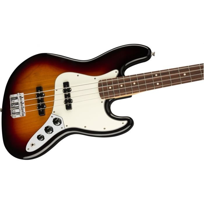 Fender Player Jazz Bass PF 3-Color Sunburst