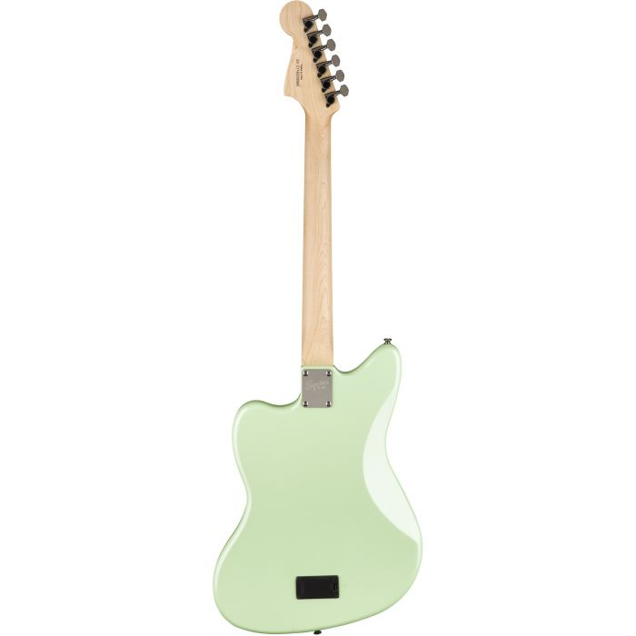 Squier Contemporary Active Jazzmaster HH ST Surf Pearl Back