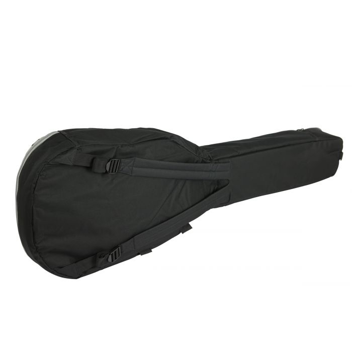 Tour Tech 10mm Padded Gig Bag for Acoustic Bass Back