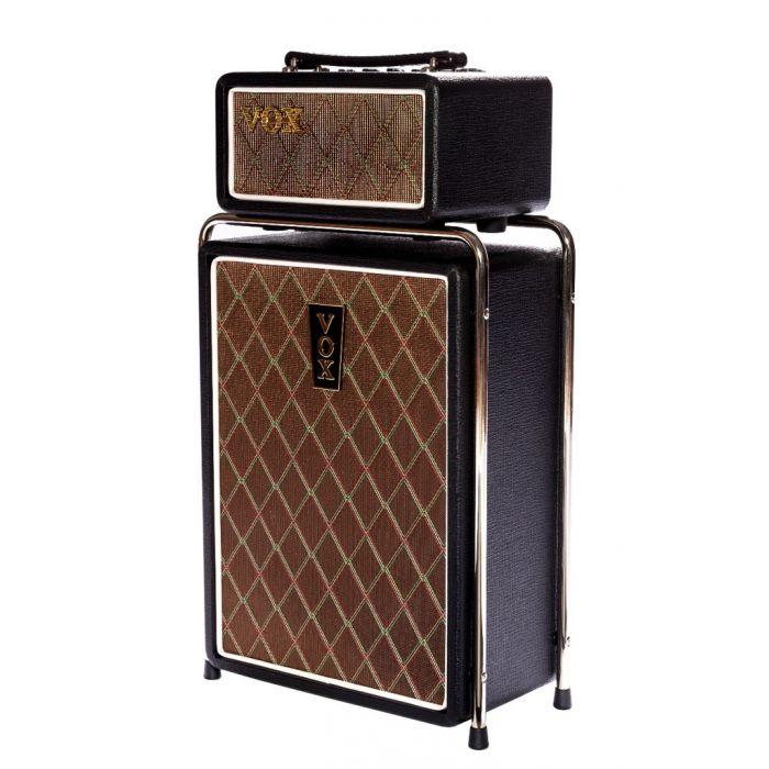 Vox Mini Superbeetle Guitar Amplifier miin stack