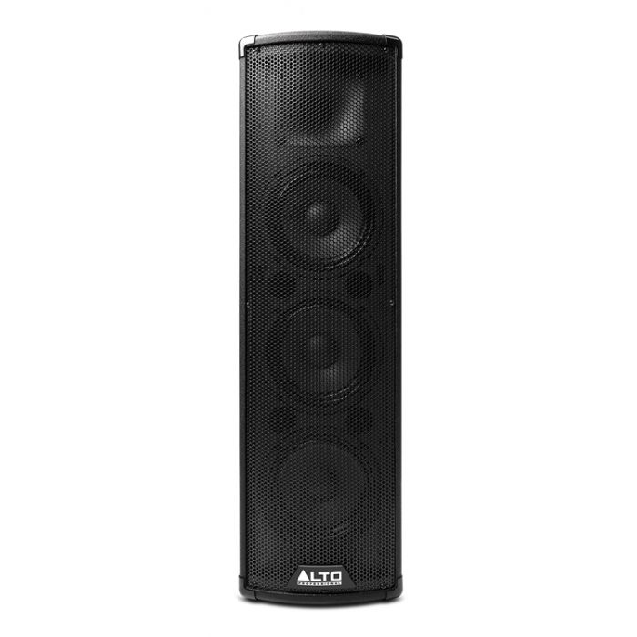 Alto Trouper All-In-One Portable PA System Front