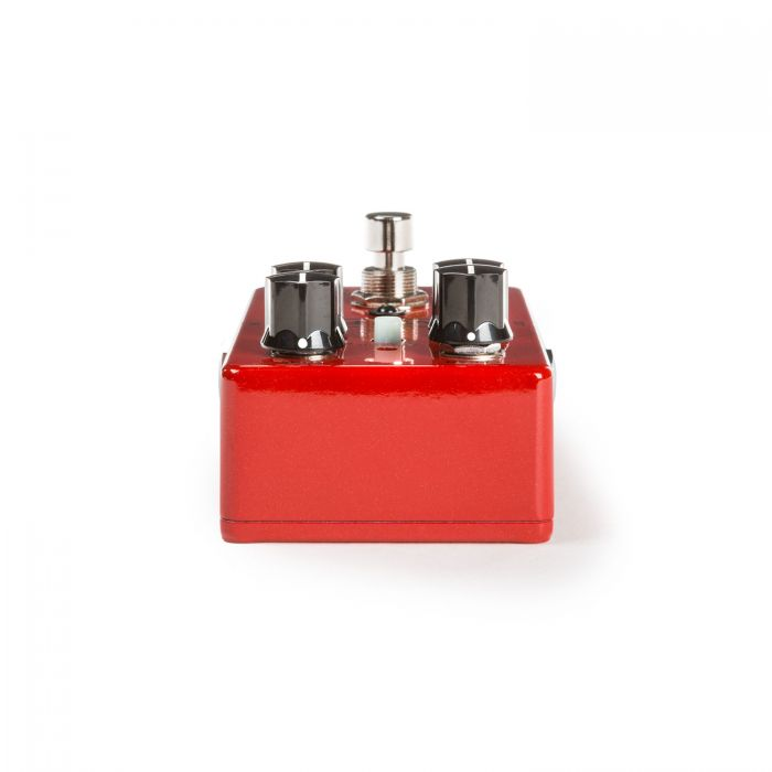 MXR Dyna Comp Deluxe Compressor Pedal Top