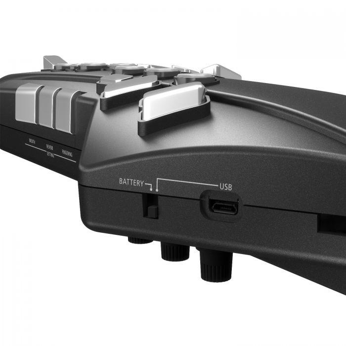 Roland AE-05 Aerophone GO Switches