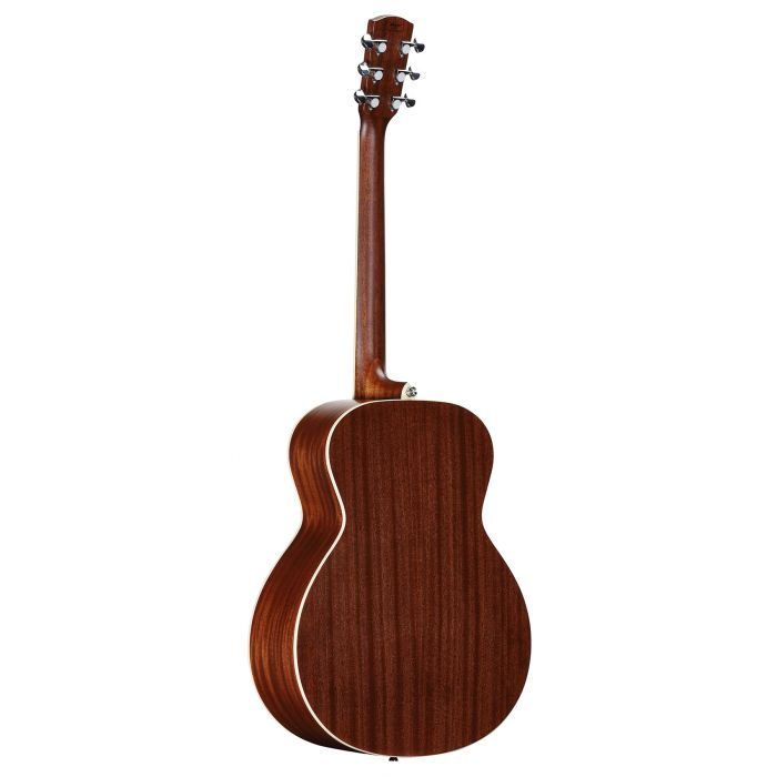 Alvarez ABT60 Acoustic Baritone Guitar Natural Gloss