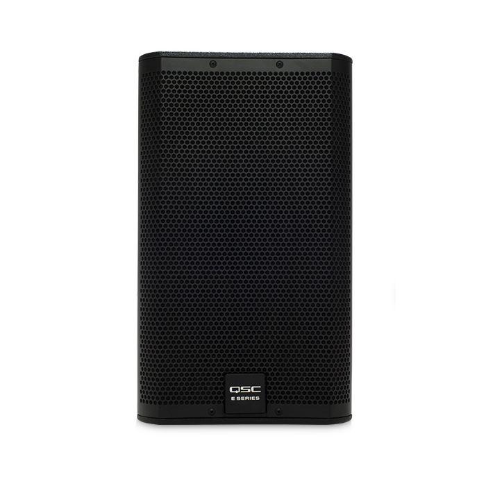 "QSC E110 10"" two-way passive loudspeaker 300W"