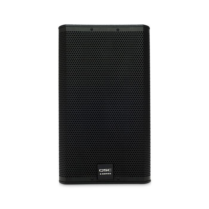 "QSC E112 12"" two-way passive loudspeaker 400W"