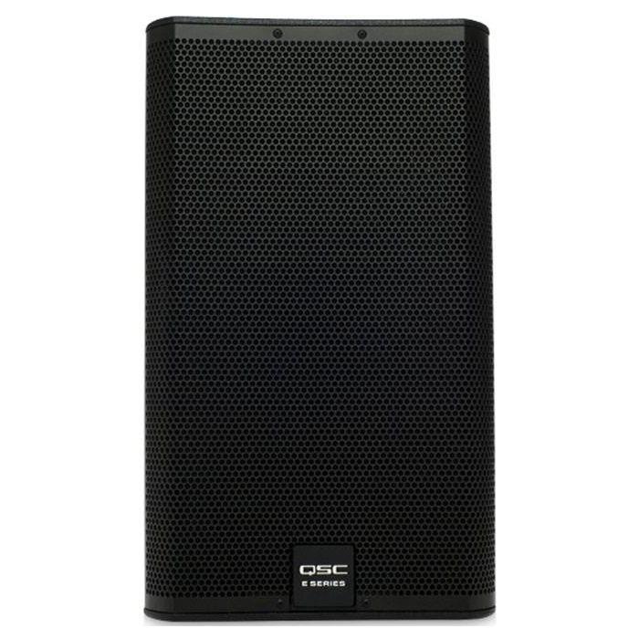 "QSC E115 15"" two-way passive loudspeaker 500W"