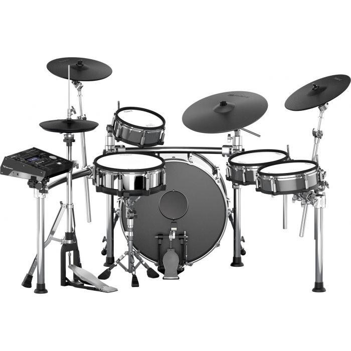 Roland TD50KVX V-Drums Kit