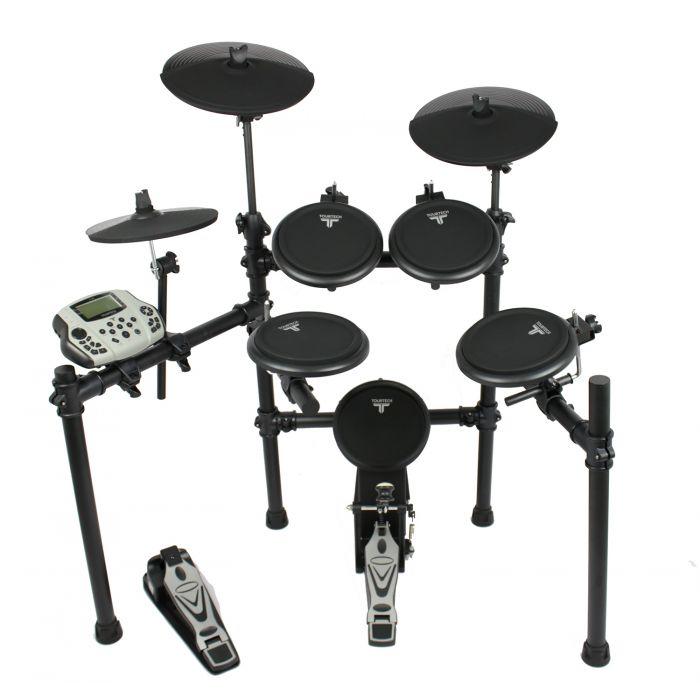 TourTech TT16S Electric Drum Kit