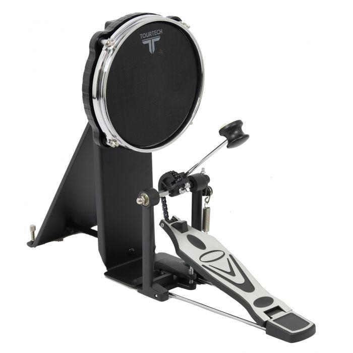 TourTech TT22M Electric Drum Kit Kick Pad